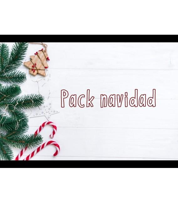 Pack navidad talleres