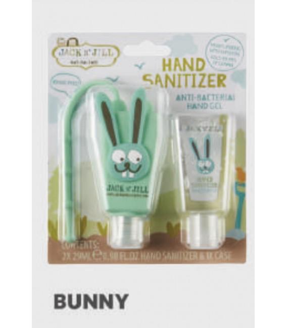 Gel desinfectante Bunny