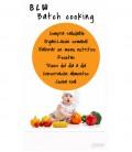Batch cooking BLW